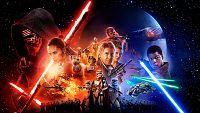 Cine en casa: 'Star Wars Episodio VII: El despertar de la fuerza' y 'El puente de los espías'