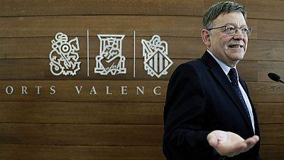El PSOE valenciano no irá al Senado junto a Podemos y sus confluencias