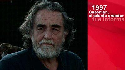 Fue informe - Gassman, el talento creador (1997) - Ver ahora
