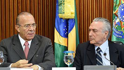 El nuevo Gobierno de Brasil quiere reducir el peso del Estado en la economía
