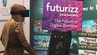 Zoom Net - Futurizz, eBike75 y Animayo - ver ahora