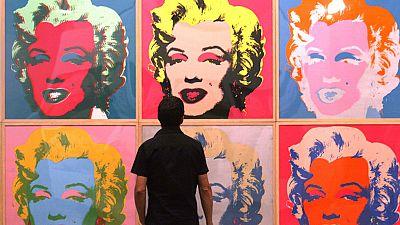 Notas a mano, joyas y otros bienes personales de Marilyn Monroe, a subasta