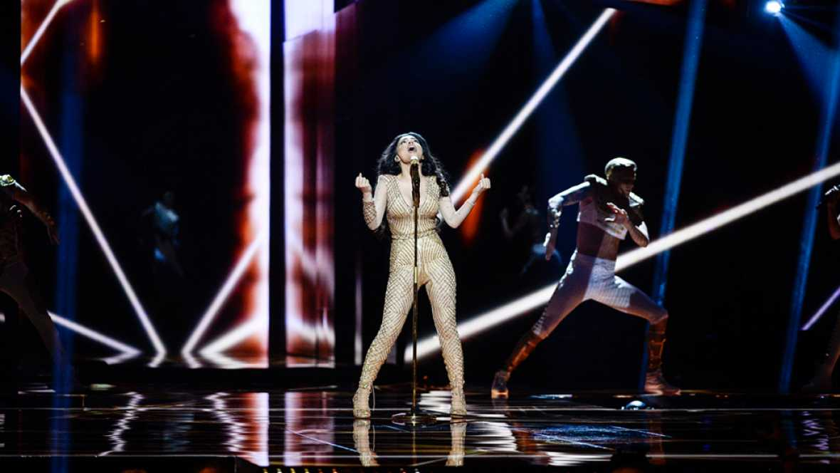 Eurovisión 2016 - Azerbaiyán: Samra canta 'Miracle'