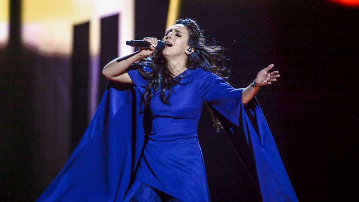 Festival de Eurovisión 2016 (2) - ver ahora