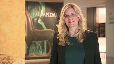 Medina en TVE - Fundación, el legado andalusí de Granada - Ver ahora