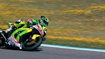 Motociclismo - Campeonato de España de Velocidad: 2ª carrera - Ver ahora
