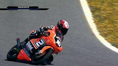 Motociclismo - Campeonato de España de Velocidad: 1ª carrera - Ver ahora
