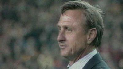 Fue informe - Homenaje a Cruyff: genio, leyenda y mito del f�tbol (1999) - Ver ahora
