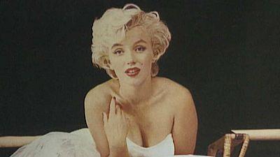 Salen a subasta 500 prendas íntimas de Marilyn Monroe