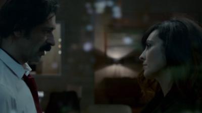 El Ministerio del Tiempo - Los secretos entre Alonso y Elena se han terminado