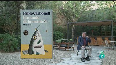P�gina Dos - El invitado - Pablo Carbonell