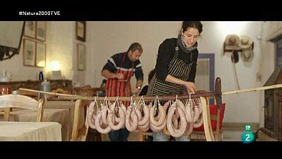 Red Natura 2000 - Casa Rural Riscos Altos (Carmen Bendala)