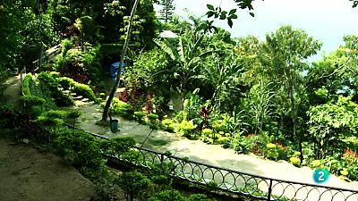 La 2 Noticias - El 'Sitié'. De vertedero en la favela a parque ecológico ejemplar