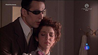 Seis Hermanas - Don Luis le pide a Beatriz que siga siendo su amante