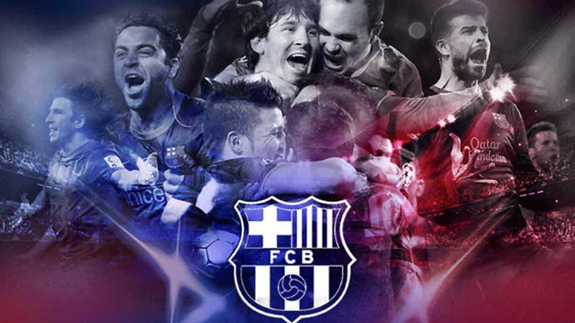 El documental - Barça Dreams - ver ahora
