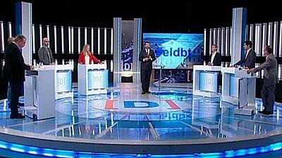 El debate de La 1 - 18/05/16 - ver ahora