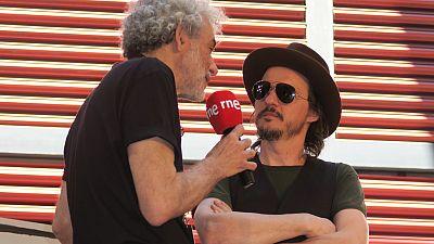 Radio 3 en el Museo Reina Sofía - Como lo oyes: Coque Malla, Carmen Boza y El Twanguero - 18/05/16 - Ver ahora