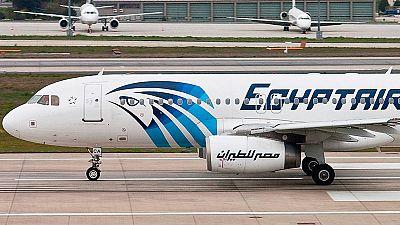 Desaparece un avión de EgyptAir con 66 personas a bordo que hacía el trayecto París-El Cairo