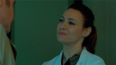 """El Caso. Crónica de sucesos - Rebeca estalla: """"¿Me has querido alguna vez?"""""""