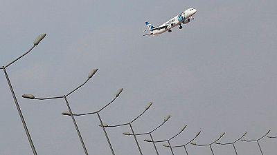 Un avión de EgyptAir se estrella en el Mediterráneo cuando viajaba de París a El Cairo