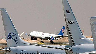 Tercer episodio grave en siete meses de un avión relacionado con Egipto