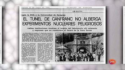 Lab24 - Reportaje - En busca de neutrinos