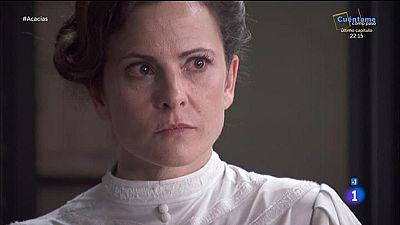 Acacias 38 - Leandro pide a Juliana que sea ella qui�n le diga la verdad a V�ctor