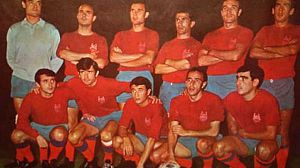 Pontevedra C.F.: Los años del HaiqueRoelo