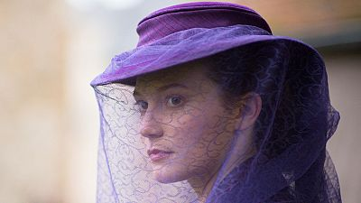 'Madame Bovary'