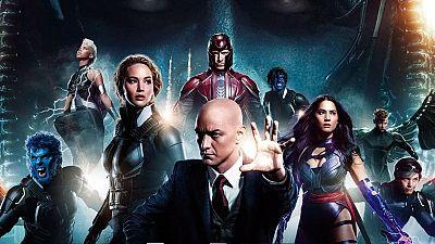 'X-Men: Apocalipsis'