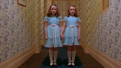La secuencia de Alexandre Aja: 'El resplandor', de Stanley Kubrick