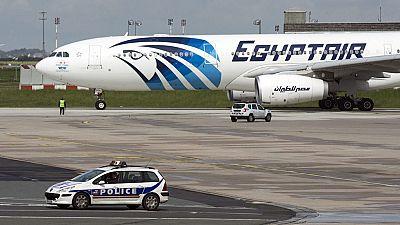 Las autoridades francesas intensifican los controles en los aeropuertos tras el siniestro del avión de EgyptAir