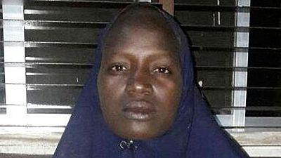 En Nigeria rescatan a una segunda estudiante, de las más de 200 secuestradas por Boko Haram