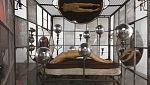 La sala: Guggenheim - Louise Bourgeois