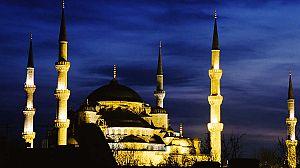 Patrimonio de la humanidad: Zonas históricas de Estambul