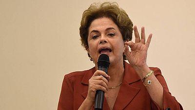 "Rousseff destaca que el Gobierno de Temer es ""provisional"" e ""ilegítimo"""