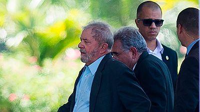 Lula muestra poca autocrítica en relación a los escándalos de corrupción