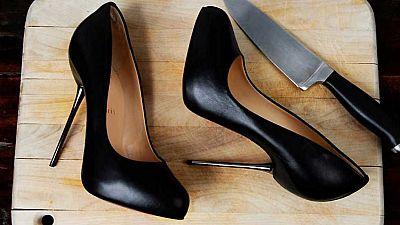 La noche temática - Dios salve mis zapatos - ver ahora