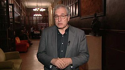 Medina en TVE - Homenaje a Mohamed Chakor - Ver ahora