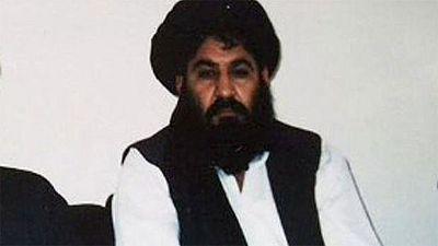 Afganistán confirma la muerte del líder talibán, el mulá Mansur, en un ataque de EE.UU.