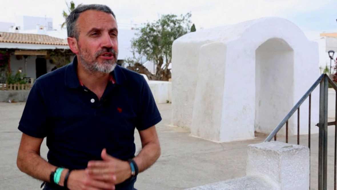Cámara abierta 2.0 - Formentera 2.0