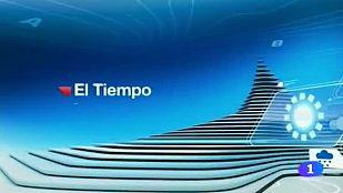 El Tiempo en la Comunidad de Navarra - 23/05/2016