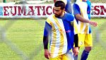 Muere un futbolista en un campo de Argentina tras un golpe en la cabeza