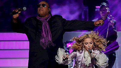 Se entregaron los premios Billboard que recompensan los éxitos en el ámbito de la industria musical norteamericana