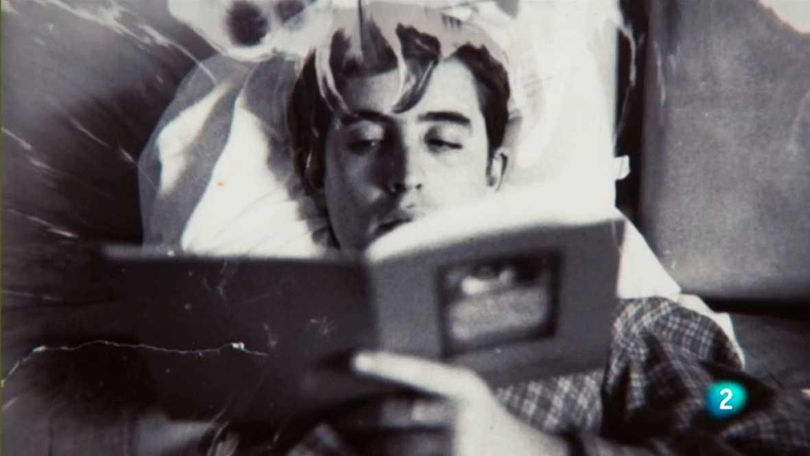 La 2 Noticias - La poesía de Luis García Montero y un documental lleno de versos