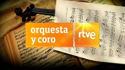 Miguel �ngel G�mez Mart�nez regresa a la Orquesta Sinf�nica RTVE