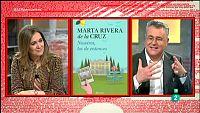 La Aventura del Saber. 'Nosotros, los de entonces'. Marta Rivera de la Cruz
