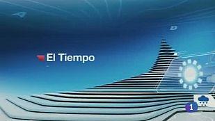 El Tiempo en Castilla-La Mancha - 24/05/16