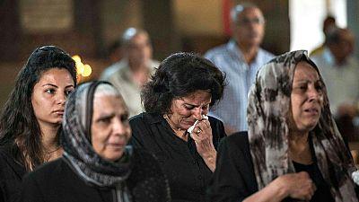 Divergencias entre los forenses egipcios sobre la causa del siniestro del avión de EgyptAir
