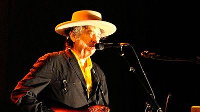 El cantautor Bob Dylan cumple hoy 75 años